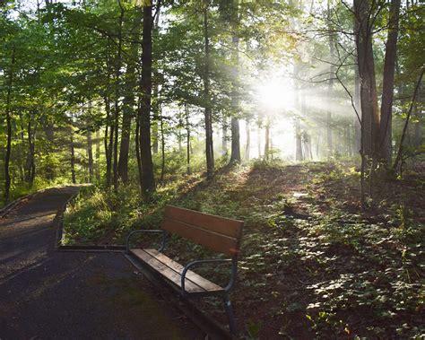 Hiking  Potomac Heritage National Scenic Trail (us