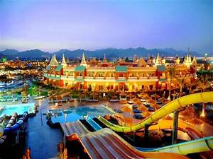 Egypt Water Park Holidays 2016/2017 Hotels with Water Parks in Egypt