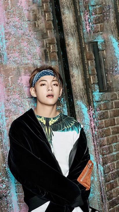 Kim Hyung Tae Bts Taehyung Wallpapers Bangtan