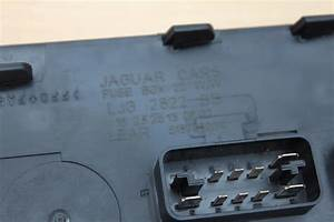 2007 Jaguar Xk Fuse Box Location : xk8 xkr 2002 2006 fusebox boot trunk ljg2822bb relay ~ A.2002-acura-tl-radio.info Haus und Dekorationen