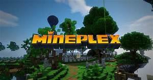 Minecraft Mineplex Xbox
