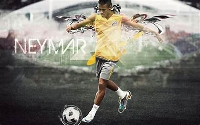 Neymar Santos Soccer Wallpapers Desktop Brazil Brand