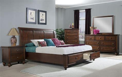 elements ch chatham bedroom set  storage bed
