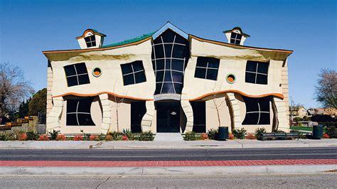 californias architecture   worlds craziest