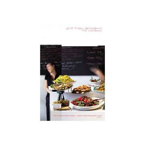 chef de cuisine en anglais ottolenghi the cookbook anglais librairie gourmande