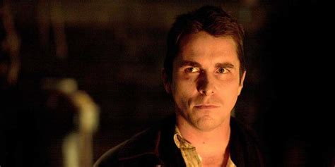 Obsession The Void Performances Christian Bale