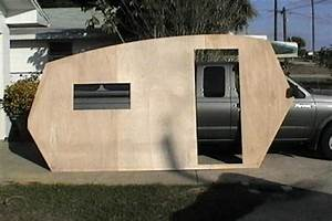 Build A 1 400 Lb Stand Up Camper For Under  4 000