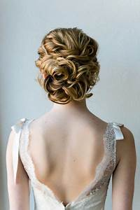 Whimsical Wedding Inspiration In Chicago Updo And