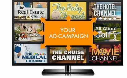 Advertising Ad Ott Roku Campaigns Campaign Firetv