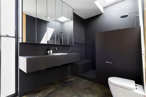 stoere  open badkamer badkamers voorbeelden
