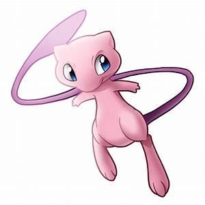 Pokemon 151 Mew