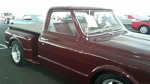 1968 Chevrolet C10 Pick Up Truck