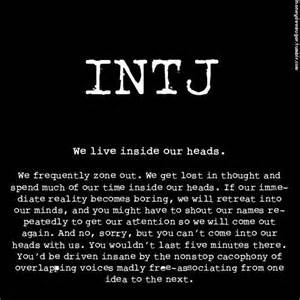 Best 25+ Intj Ideas On Pinterest