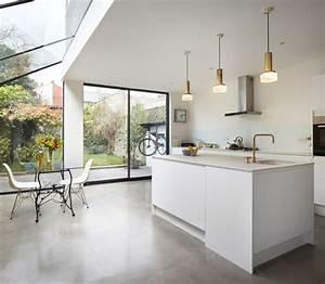 Comment Agrandir Sa Maison : comment agrandir sa maison 10 projets extension de r ve ~ Dallasstarsshop.com Idées de Décoration