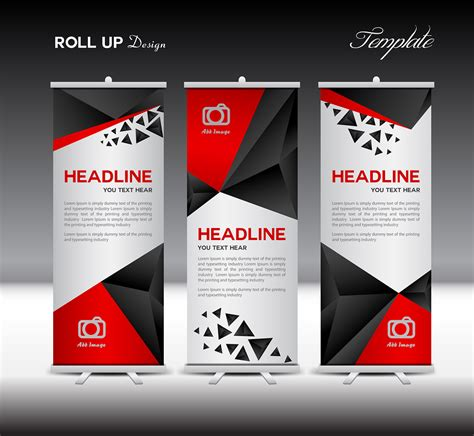 4 things to consider when printing roll up banner stands