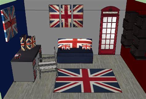 deco chambre anglais decoration chambre n 5 anglaise tiger princess