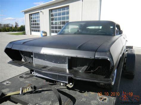 cool ls for sale 1963 chevrolet impala ls corvette engine suspension rust