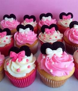 Idée Recette Anniversaire : 1001 recettes et id es pour une recette de cupcake ~ Melissatoandfro.com Idées de Décoration