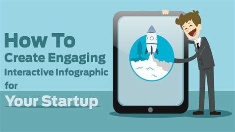 How To Create Engaging Interactive Infographic For Your