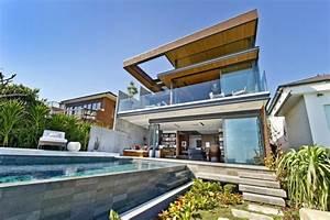 Moderne Häuser Mit Pool : luxush user 99 beispiele zum inspirieren ~ Markanthonyermac.com Haus und Dekorationen