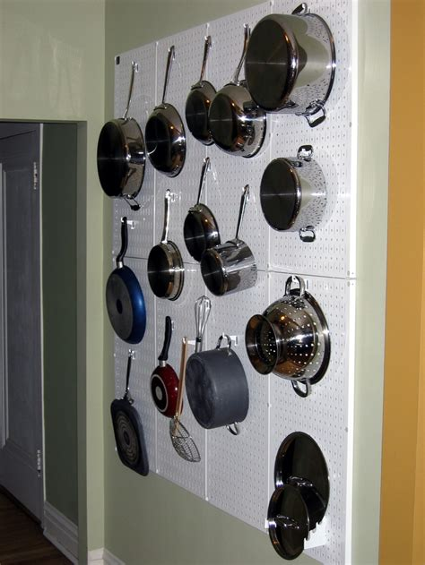 pegboard kitchen organizer 42 best kitchen pegboard images on kitchen 1445