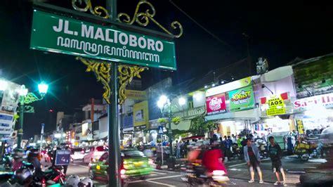 tips   malioboro  stasiun tugu  lempuyangan