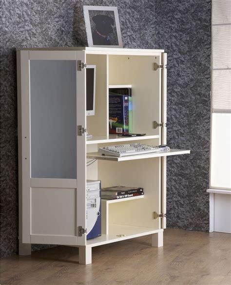 Hideaway Desk Cupboard by 17 Interesting Hideaway Computer Desk Pic Ideas Home Diy