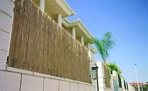 Balcon Pare Vue : brise vue tout savoir sur les brise vue et leur fixation ~ Premium-room.com Idées de Décoration