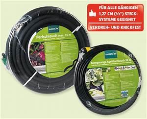 Sprühschlauch Oder Perlschlauch : gardenline spr h perlschlauch aktion bei aldi ~ Orissabook.com Haus und Dekorationen
