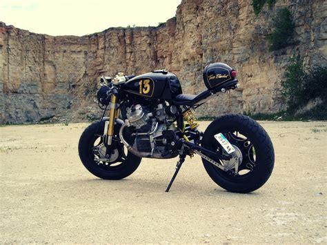 Honda Cx500 Cafe Racer