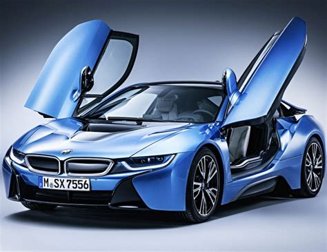 Best Electric Car In The World by Bmw I8 The Best Electric Car In The World Rediff