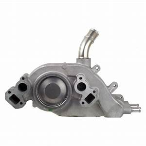 Cefiro 2500 Water Pump Replacement Manual