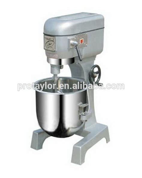 food mixer industrial bottom sell