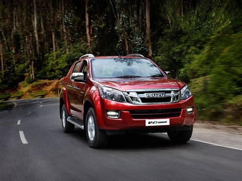 Isuzu D Max 4k Wallpapers by Isuzu Dmax V Cross Wallpapers Free
