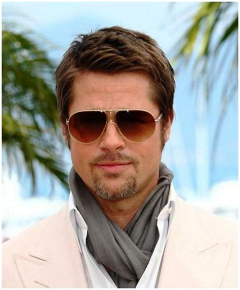 Best Short Hairstyles for Men With Thick Straight Hair