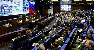 Daesh Controls About 70% of Syria - Russian Defense ...