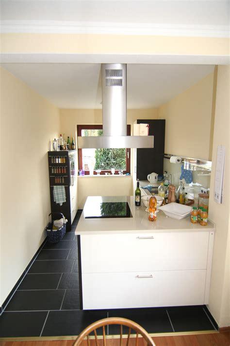 Intelligente Ideen Schmale Küche Einrichten Und Gute