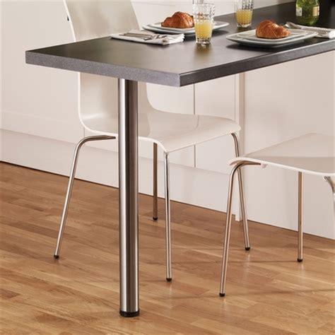 breakfast bar support leg kitchen worktop accessories