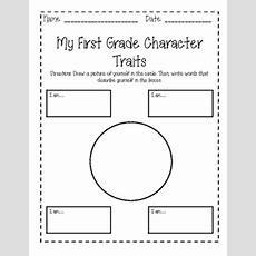 78 Best Character Building Worksheets Images On Pinterest