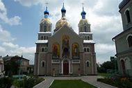 Beautiful Church Building