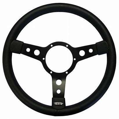 Wheel Steering Rim Vinyl Spokes Traditional Inch