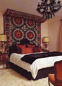 1001 deco uniques pour creer une chambre hippie With tapis oriental avec canapé cuir moelleux