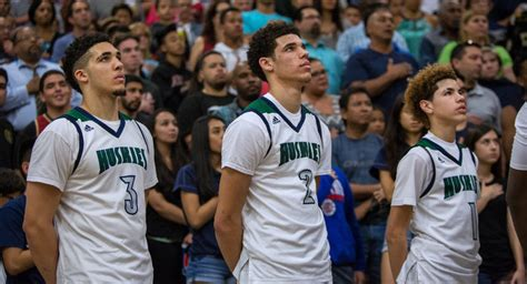 ball brothers  leave  game  big baller cars
