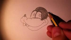 Zeichnungen Mit Bleistift Für Anfänger : goofy zeichnen goofy malen zeichnen f r anf nger youtube ~ Frokenaadalensverden.com Haus und Dekorationen