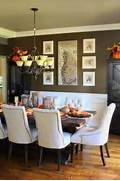48 Charming French Dining Room Design Ideas  DigsDigs