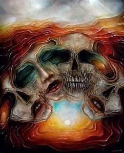 macabre   SheWalksSoftly