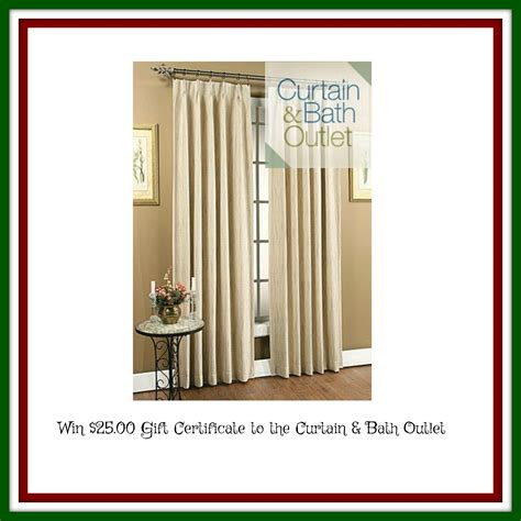 visit the curtain and bath outlet these holidays for all