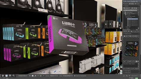 packaging design software esko studio gives 3d packaging design another dimension