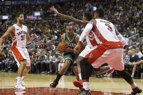 Boston Celtics notes: Avery Bradley gets hot but 4th ...
