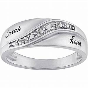 15 best ideas of wedding bands at walmart With walmart mens wedding rings